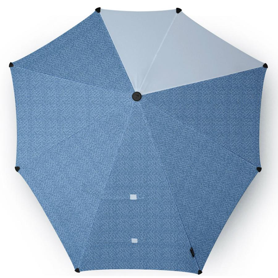 849cb28d427b Зонт-трость senz° original new denim — купить в интернет-магазине «Дом Тома»