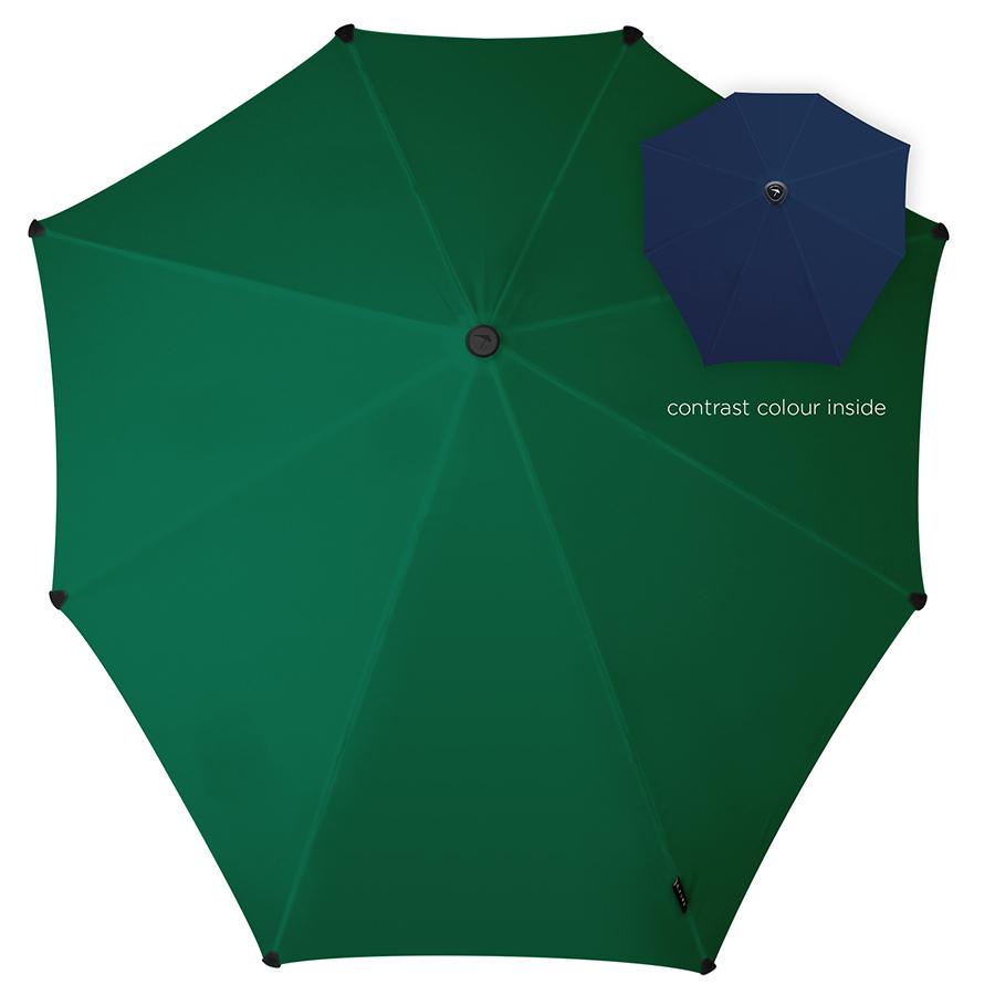 45d56a2fa2fb Зонт-трость Senz° original gentle twist — купить в интернет-магазине «Дом  Тома»